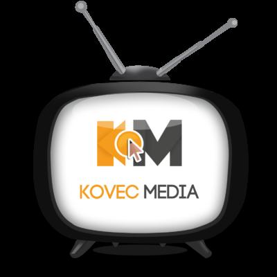kovec media Tv-icon about kovec